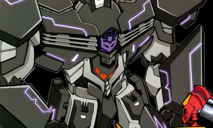 [Transformers] Ongoing 02