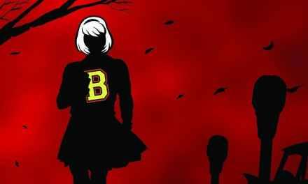 El mundo oscuro de Sabrina tendrá una novela de precuela