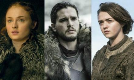 ¡Habemus fecha de estreno de Game of Thrones!