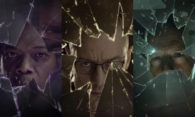 """[Reseña] """"Glass"""": Shyamalan cierra una trilogía, creando su propio universo"""