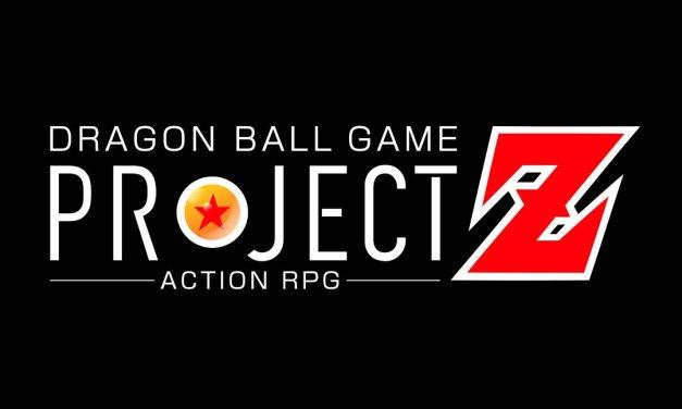 Primeras imágenes de Dragon Ball Project Z, el nuevo RPG de Dragon Ball