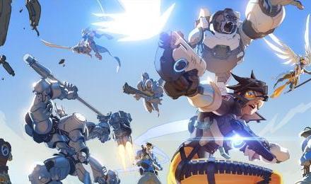 ¡Nuevo precio para Overwatch en latinoamérica!