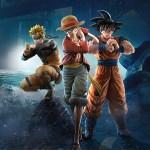 Jump Force anuncia la fecha de su beta abierta