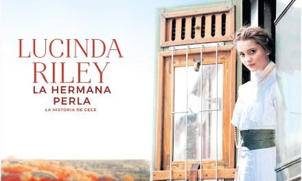 [Reseña-Libro] La hermana perla de Lucinda Riley