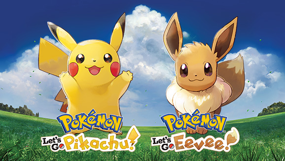 [RESEÑA] Pokémon Let's Go