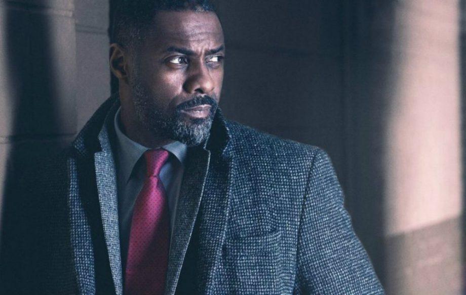 Turn Up Charlie es el nuevo proyecto de Idris Elba con Netflix