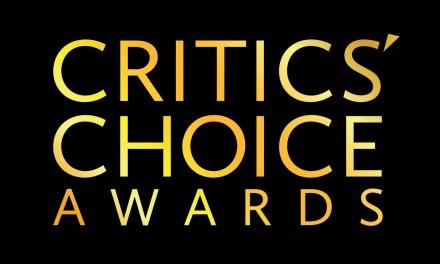 Los Ganadores de los Critics Choice Awards