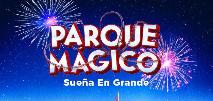 [Reseña]Parque Mágico: Entretenida, lúdica y emotiva película familiar