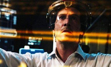 Conoce 'Réplicas' con Keanu Reeves