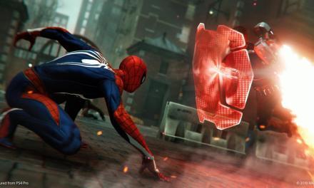 [Reseña] Marvel's Spider-Man DLC2: Turf War