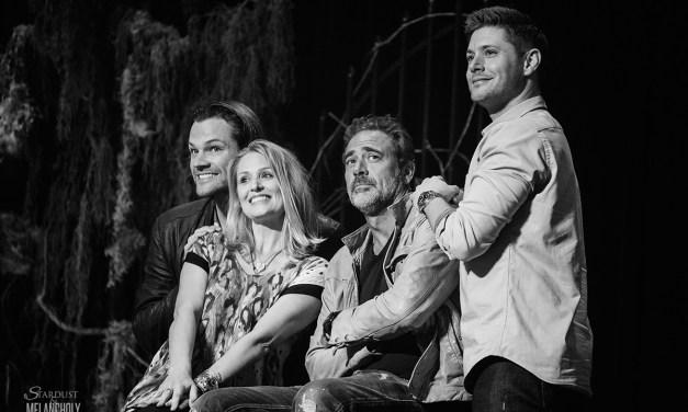 La familia Winchester se reúne en las nuevas fotos del episodio 300