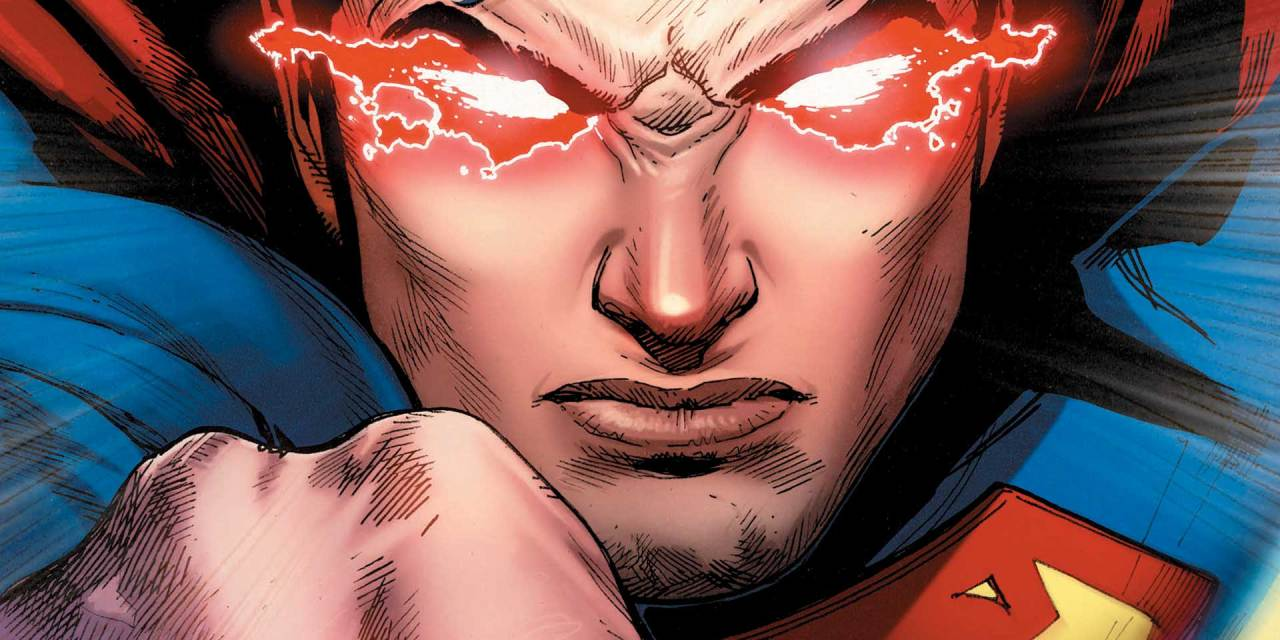 [DC Especial] El mejor número de Superman