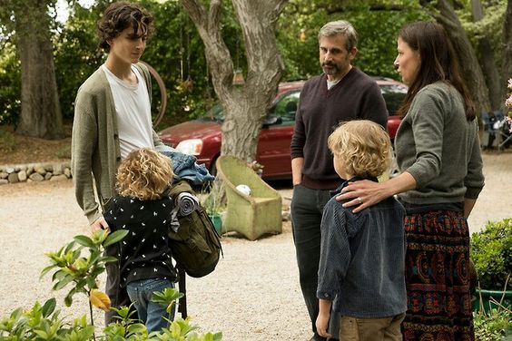 [Reseña] «Beautiful Boy»: Dolorosamente tierna