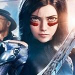 """""""Battle Angel: la Última Guerrera"""" Espectáculo visual increíble y una gran adaptación"""