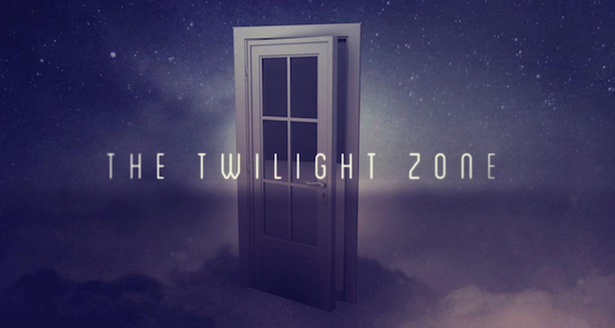 Pongan play a los nuevos tráilers de la nueva versión de The Twilight Zone
