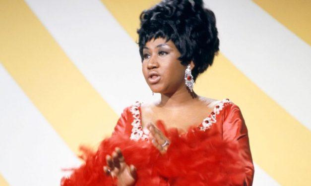 La protagonista de la nueva temporada de Genius será Aretha Franklin
