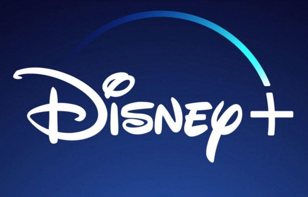 Los proyectos de Disney +