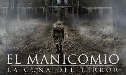 """[Reseña] """"El Manicomio"""": Terror actual y verdades estremecedoras."""