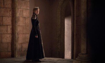 Las nuevas imágenes de Game of Thrones