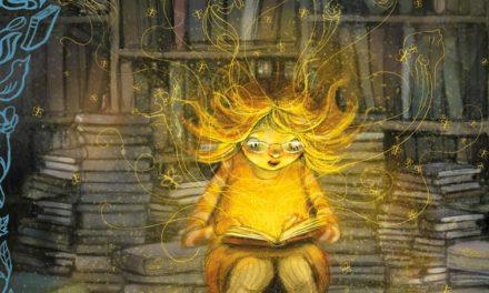 Conoce a «La niña que salvó los libros» una historia que te robará el corazón