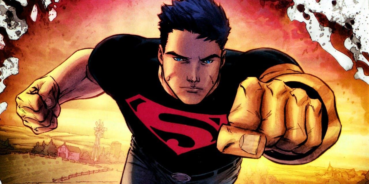 Titans: ¡Ya encontraron a Superboy!