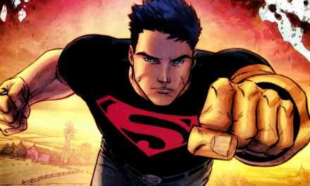 Titans: ¡Ya encontraron a Superboy!