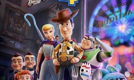Te presentamos el nuevo Trailer de Toy Story
