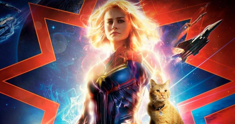 [Reseña] «Capitana Marvel» Todo lo que esperas y más