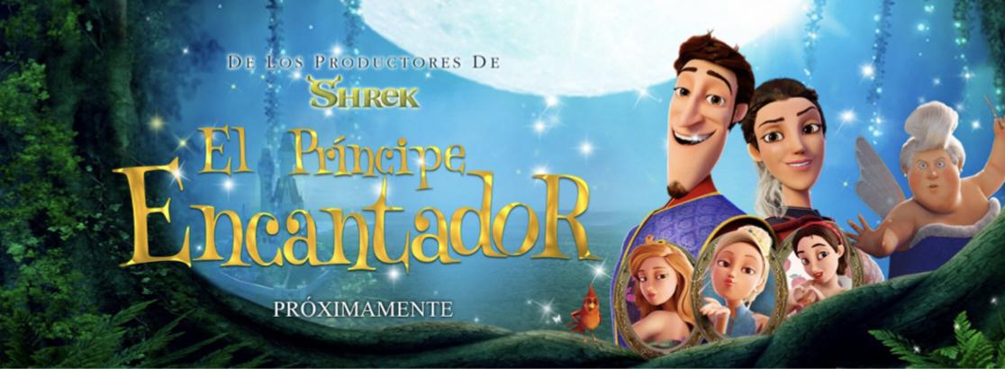 [Reseña] «El Príncipe Encantador»: Una nueva vuelta a los clásicos cuentos infantiles