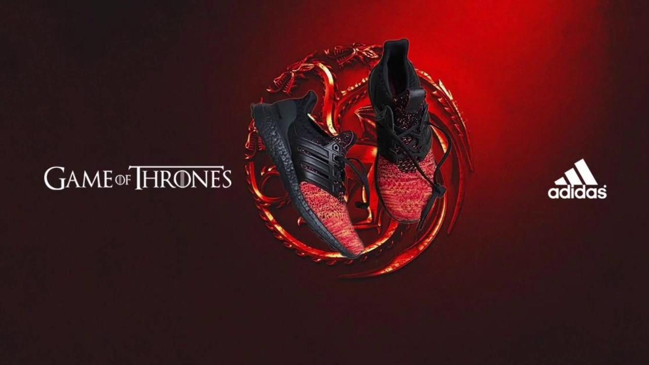 zapatillas adidas game of thrones