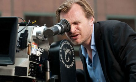 Christopher Nolan regresara con blockbuster de acción