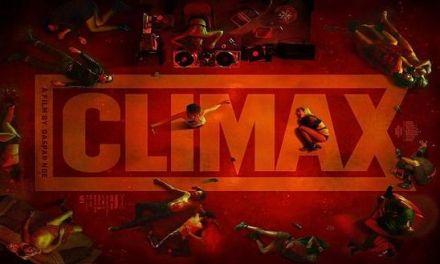 """[Reseña] """"Clímax"""": Psicodelia y danza."""