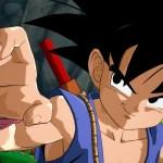 Goku de Dragon Ball GT se suma a Dragon Ball FighterZ