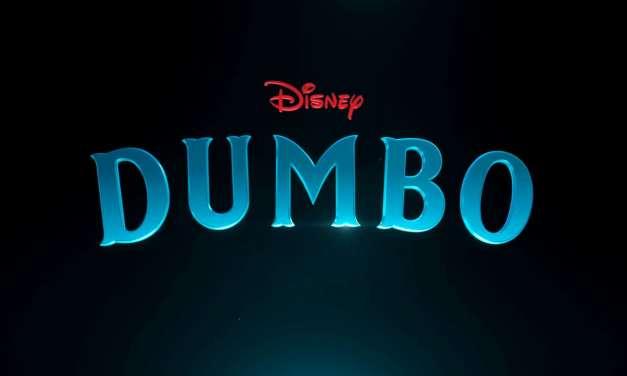 [Concurso] Dumbo