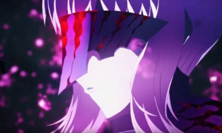 "CineHoyts presenta en exclusiva ""Fate/Stay Night: Heaven's Feel II. Lost Butterfly"""