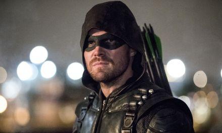 La próxima temporada de Arrow, también será la última