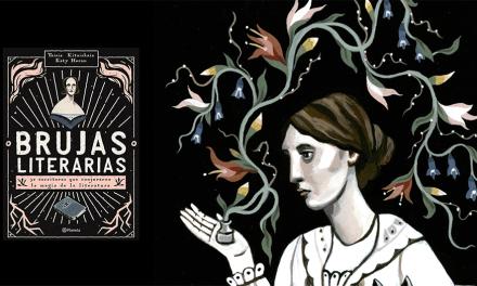 A propósito del 8M, hablemos de 'Brujas literarias'