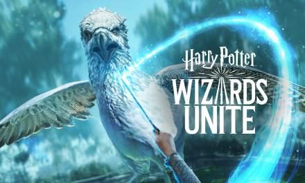 ¡Llamando a todos los magos! Un poco de información de Harry Potter: Wizards Unite