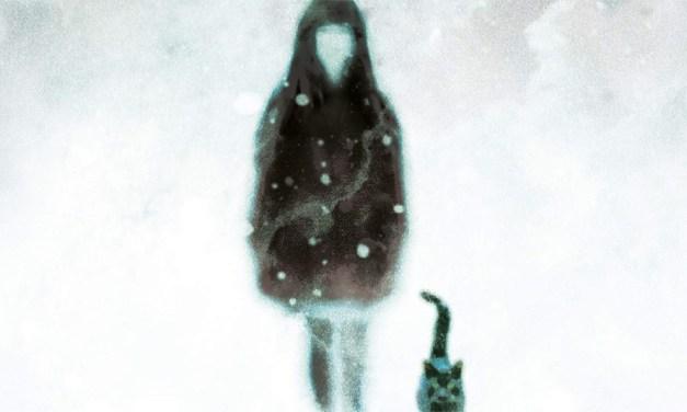 [Reseña-Libro] La ciudad de los fantasmas de Victoria Schwab