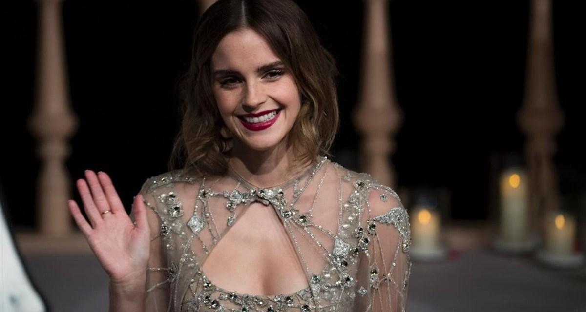 [RUMOR] Emma Watson ¿se une al MCU?