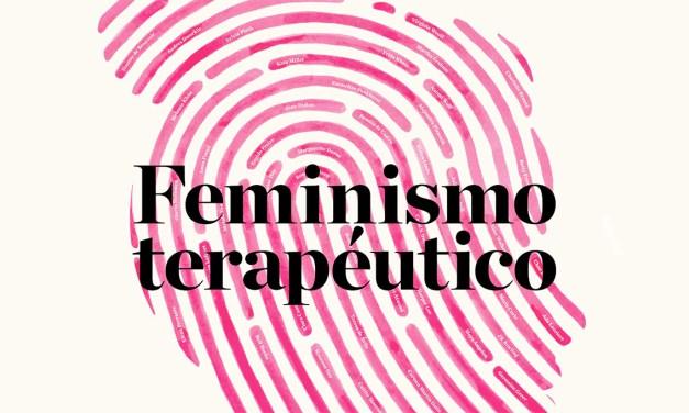 [Reseña Libro] Feminismo Terapéutico de María Fornet