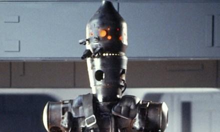 The Mandalorian: Taika Waititi dará voz a un personaje de la serie