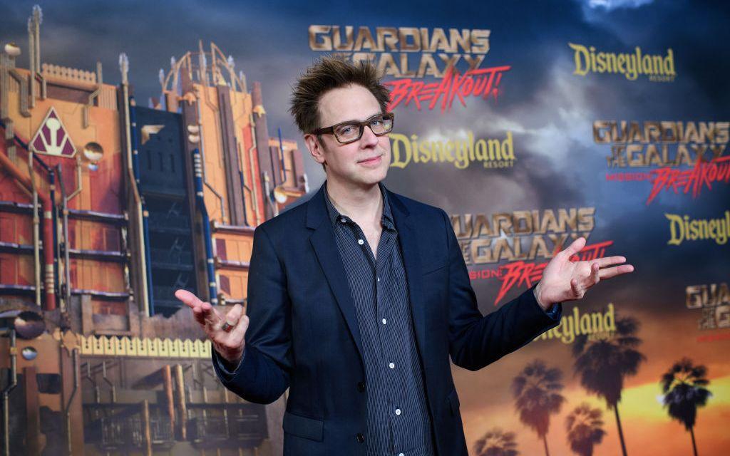 ¡El retorno más esperado! James Gunn es reinstalado como director de Guardians of the Galaxy 3 por Disney