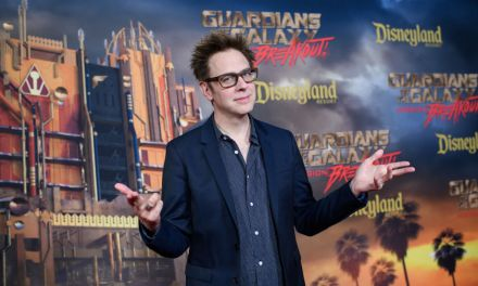 ¡El retorno más esperado! James Gunn es reinstalado como director de Guardians of the Galaxy 3 por Disney