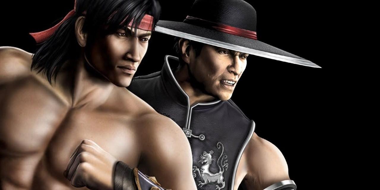 Mortal Kombat 11: Jax, Liu Kang y Kung Lao se unen al juego