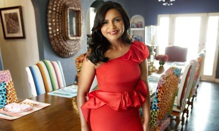 ¡Mindy Kaling llega a Netflix con nueva serie!