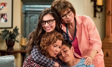 5 motivos de porqué debes ver One day at a time #SaveODAAT