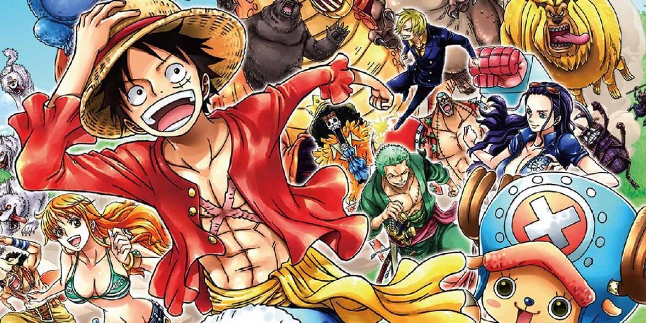 ¡Pongan play al tráiler de la nueva temporada de One Piece!