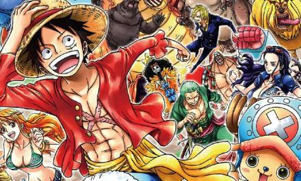[RUMOR] ¿Netflix planea un live action de One Piece?
