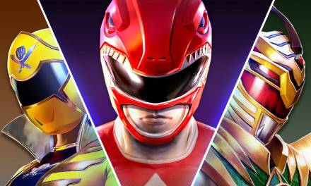 ¡Habemus tráiler de gameplay de Power Rangers: Battle for the Grid!